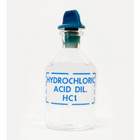 Hydrochloric Acid (electronic grade)