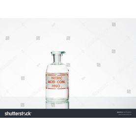Nitric Acid (electronic grade)